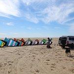 Kitesurfing Dakhla
