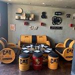 صورة فوتوغرافية لـ Two Brothers Restaurant Rabat