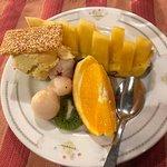 ภาพถ่ายของ La cite du mandarin