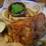 Bilde fra Brewhouse & Kitchen - Islington (Angel)