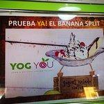 Zdjęcie YOGYOU Natural Frozen Yogurt