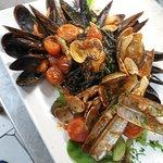 Restaurant Delizia Foto