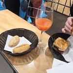 Bilde fra D'Angelo - Gastronomia Caffe