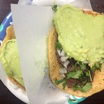 Tacos el Gordo Photo