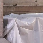 Ayant visité cette église en février 2019, je pense qu'il serait intéressant de nettoyer le chœur de cette église, présence de fientes de pigeons. En fait on peut voir sur les photos que certains mobiliers du chœur sont protégés par des bâches en plastique.