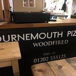 Photo de Bournemouth Pizza Co