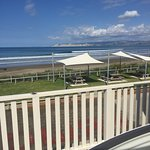 Foto di Peppers Beachfront Bar and Cafe