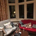 Ockenden Manor Hotel & Spa Fotografie