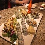 ภาพถ่ายของ Johnny's Sushi House