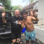 Tour Dive Bali - Tulamben Photo