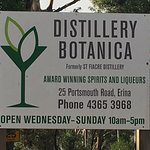 Distillery Botanica照片