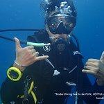 Let's go scuba diving in Tulamben Bali with tourdivebali.com