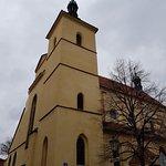 Church Of St Castulus