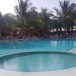 Pool - Lamantin Beach Resort & Spa Photo