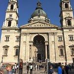 St. Stephen's Basilica (Szent Istvan Bazilika) – fotografia