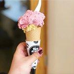 Bico de xeado