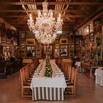 Special dinning setting