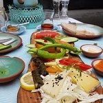 صورة فوتوغرافية لـ Cesme Bazlama Kahvalti