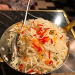 Foto de Bangalore Modern Indian Cuisine