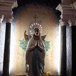 La cappella dedicata alla Madonna