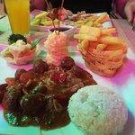 Foto van Summer Rain Restaurant