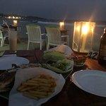 صورة فوتوغرافية لـ Bay Moon restaurant