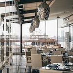 Vivaldi Restaurant terrace