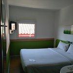 Hotel minimalis di Bandara Juanda
