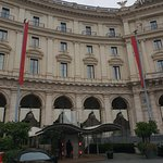 博斯科洛Exedra酒店照片