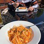 Traditional Italian food !! Delicious