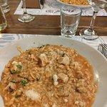 Photo of I Puret Osteria Del Mare