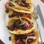 Vegi Tacos