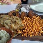 Restaurante Alho E Oleo照片