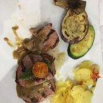 Photo de Restaurante Casa Pili
