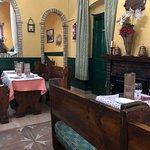 Фотография Meson Restaurante la Cantina