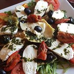 صورة فوتوغرافية لـ Pizza Capri
