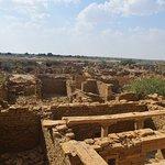 Kuldhara, the ghost town