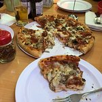 Bell Mell Pizza