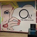 Valokuva: Oh! The Urban Oasis