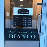 Valokuva: Pizzeria-ravintola Bianco