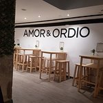Tabierna craft beer Ordioの写真