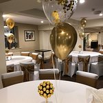 Interior - Trafford Hall Hotel Photo