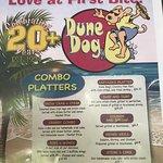 Dune Dog Cafe照片