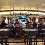 Oyster Bar照片