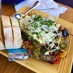 Foto di Cafe Azafran