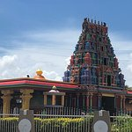 Krishna Kaliya Temple