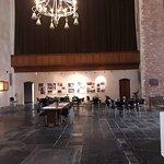 Hoy en día, el complejo de la Abadía es , entre otras cosas, el lugar del Museo Zeeuws.