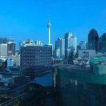 Window View - Hotel Royal Kuala Lumpur Photo