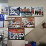 Lucky Dhaba - History through pictures