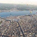 Hod Hod Soliman Hot Air Balloons – fotografia